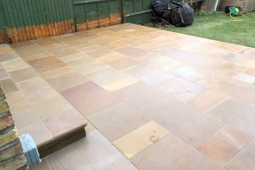 Fairstone Patio